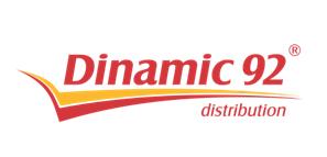 DINAMIC 92 DISTRIBUTION